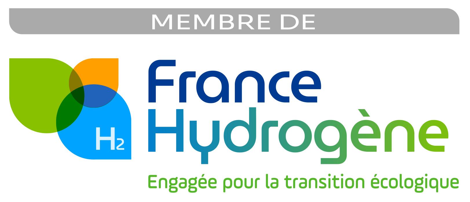 Barriquand adhère à l'association France Hydrogène